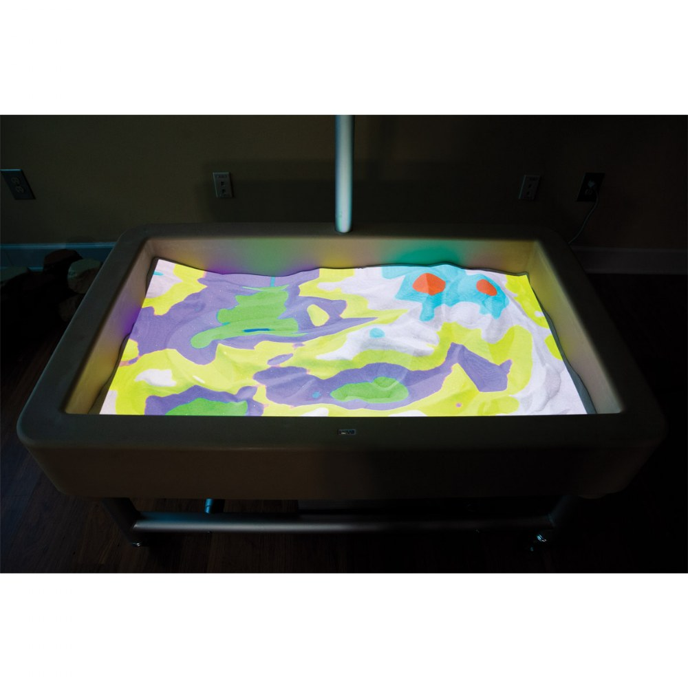 Alternate Image #7 of Augmented Reality Sand Table