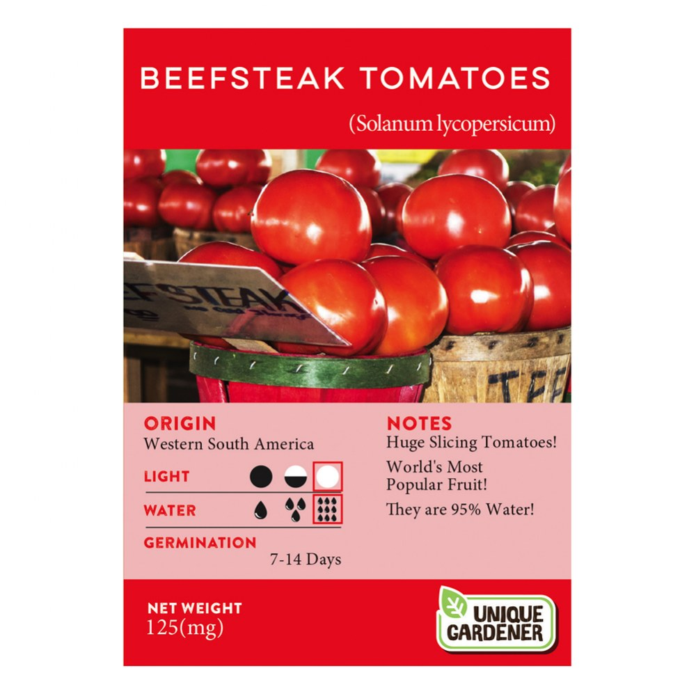 Alternate Image #1 of Beefsteak Tomatoes 3-Pack