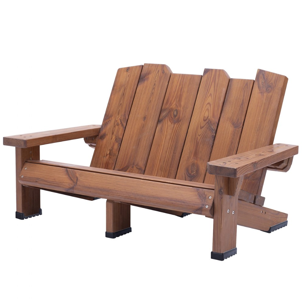 Nature to Play™ Double Adirondack Chair