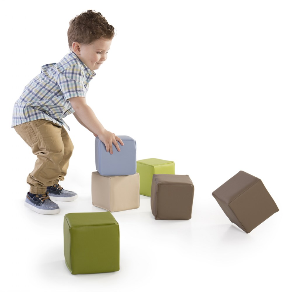 Alternate Image #2 of Toddler Blocks - Natural