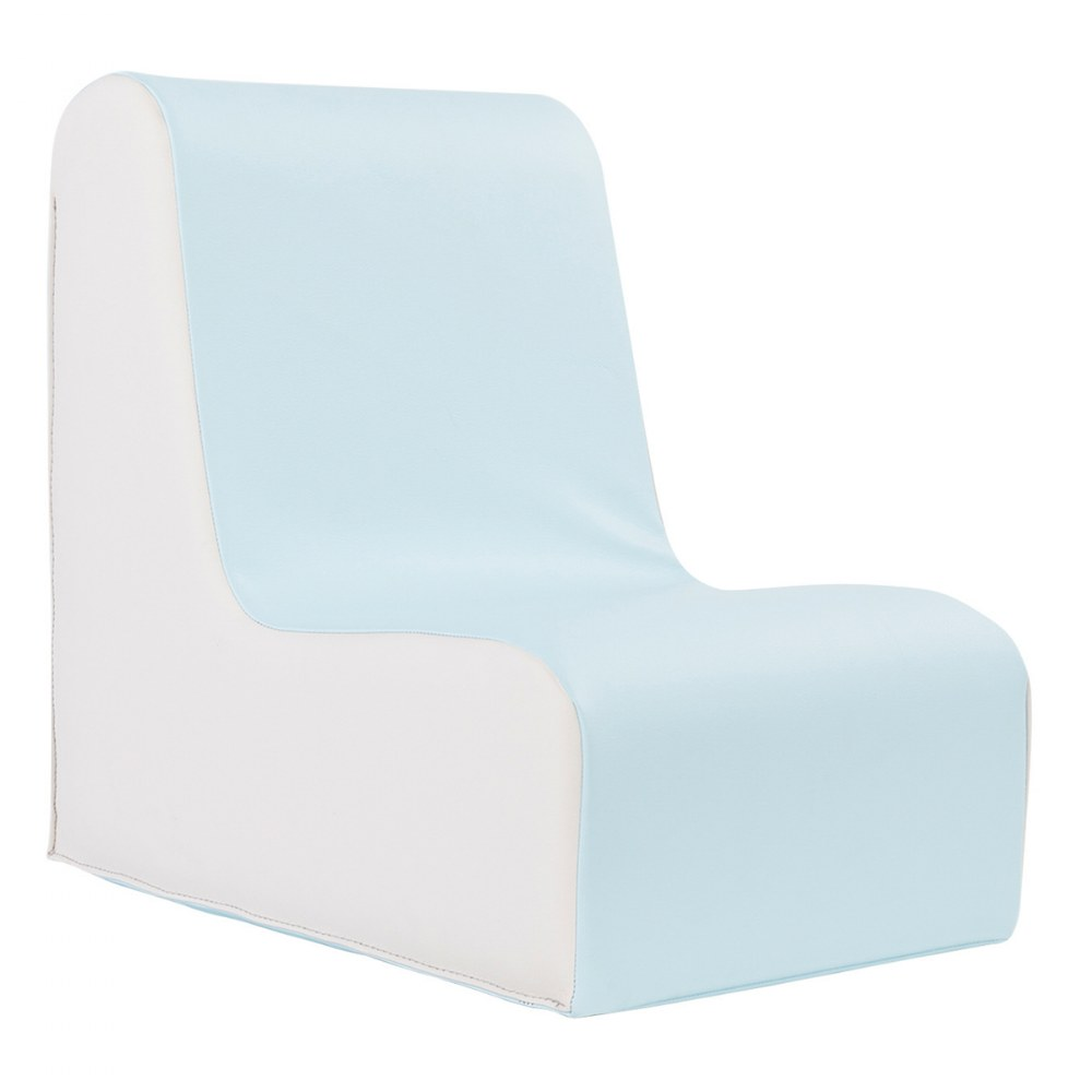 Alternate Image #2 of Contemporary Toddler Soft Seating - Set of 3