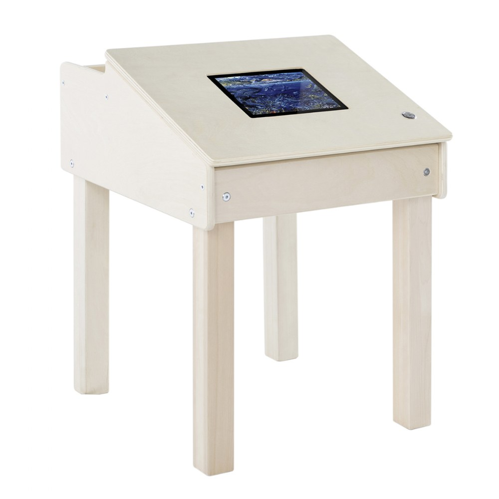 Single Tablet Table
