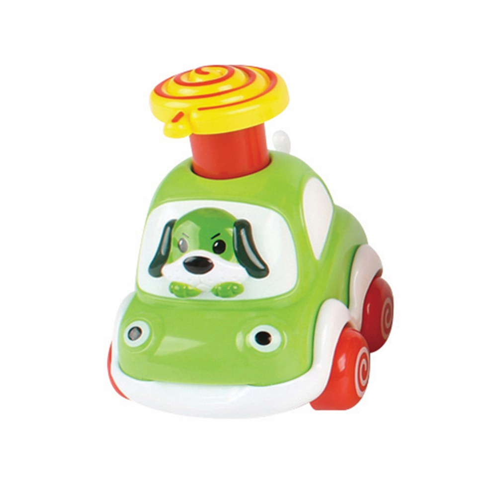 Alternate Image #1 of Mighty Mini Vehicles