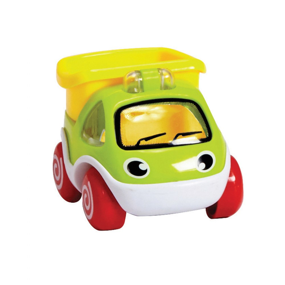 Alternate Image #8 of Mighty Mini Vehicles