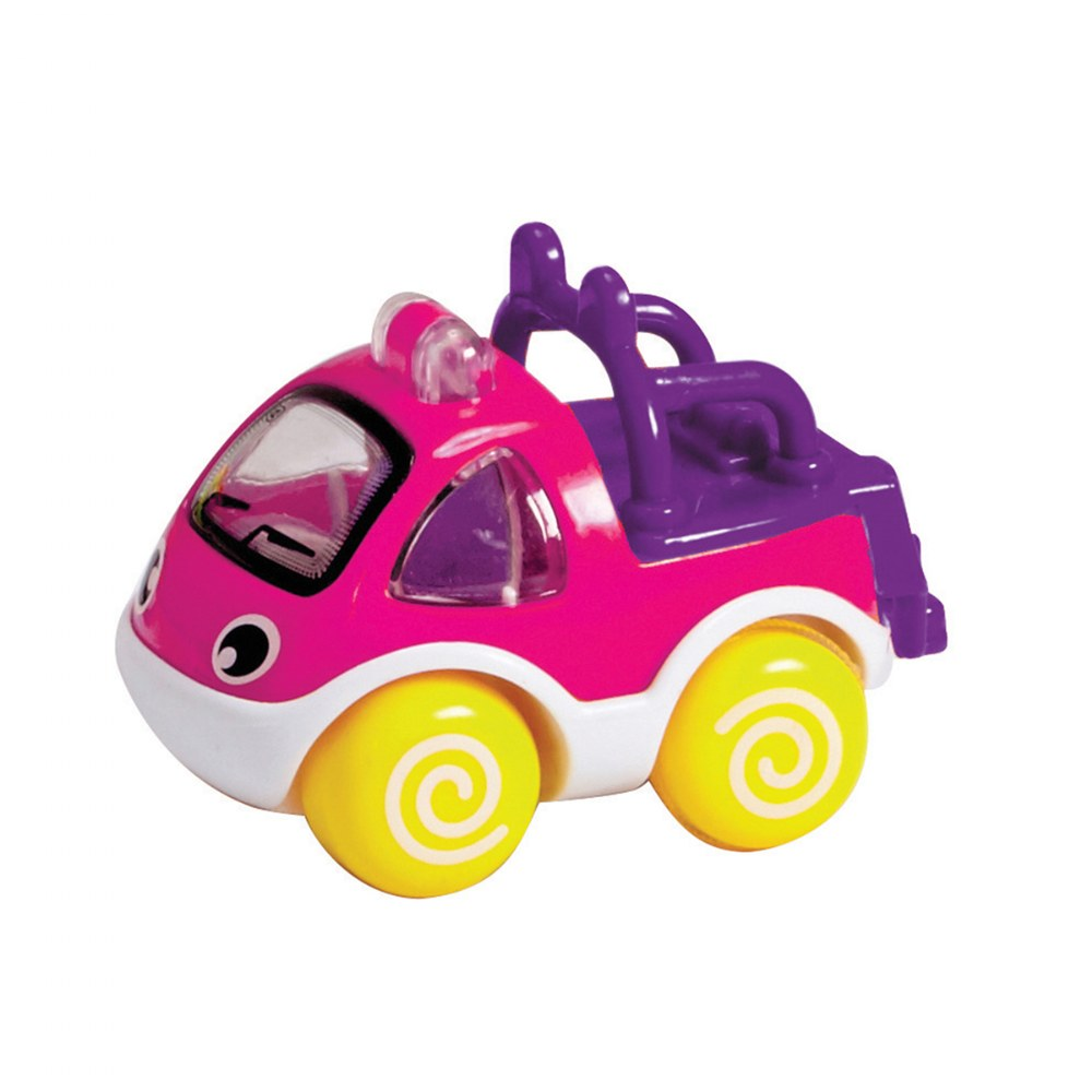 Alternate Image #9 of Mighty Mini Vehicles