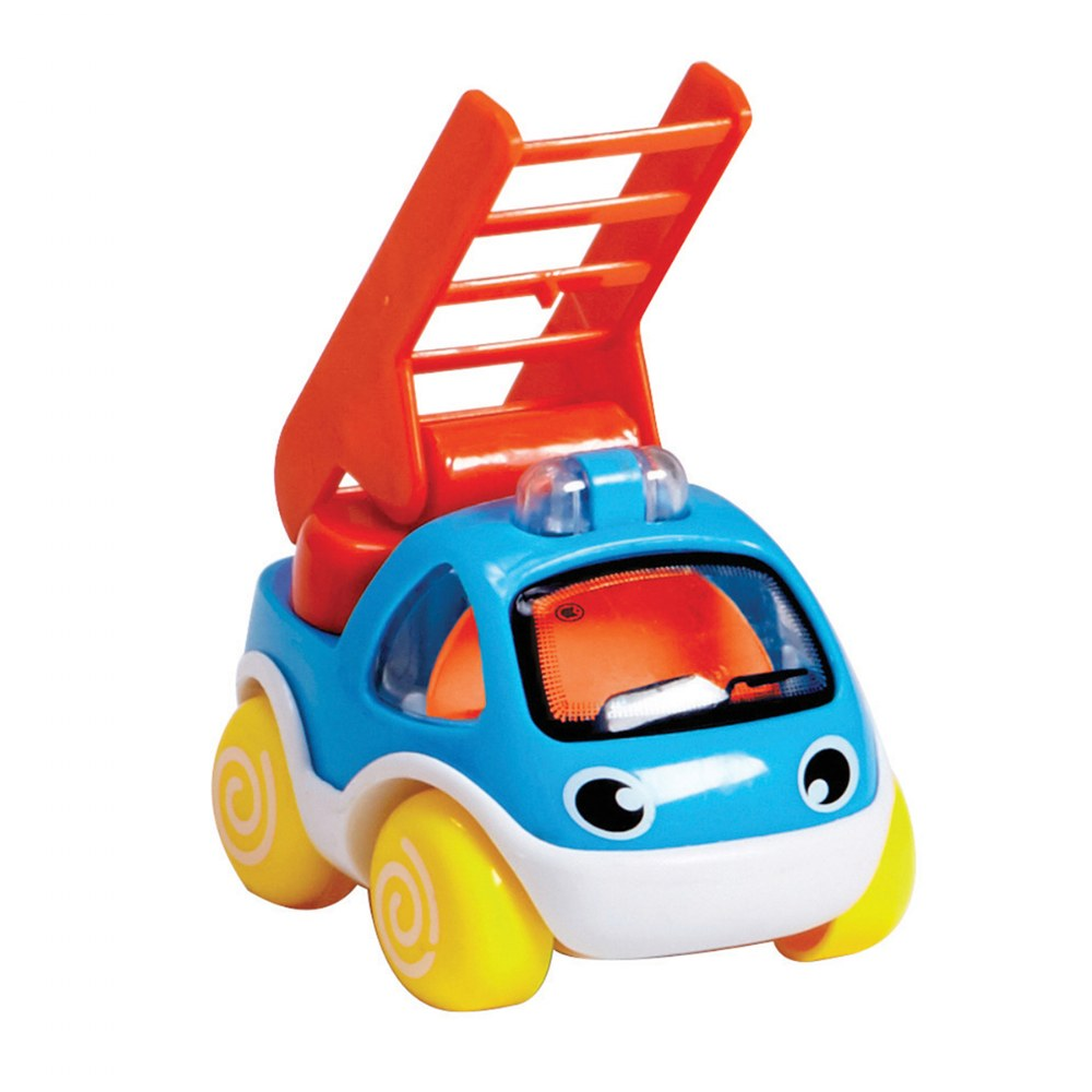 Alternate Image #10 of Mighty Mini Vehicles