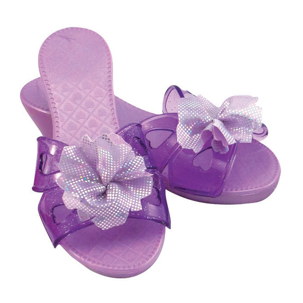 Alternate Image #1 of Role Play Dress-Up Shoes - 4 Pairs