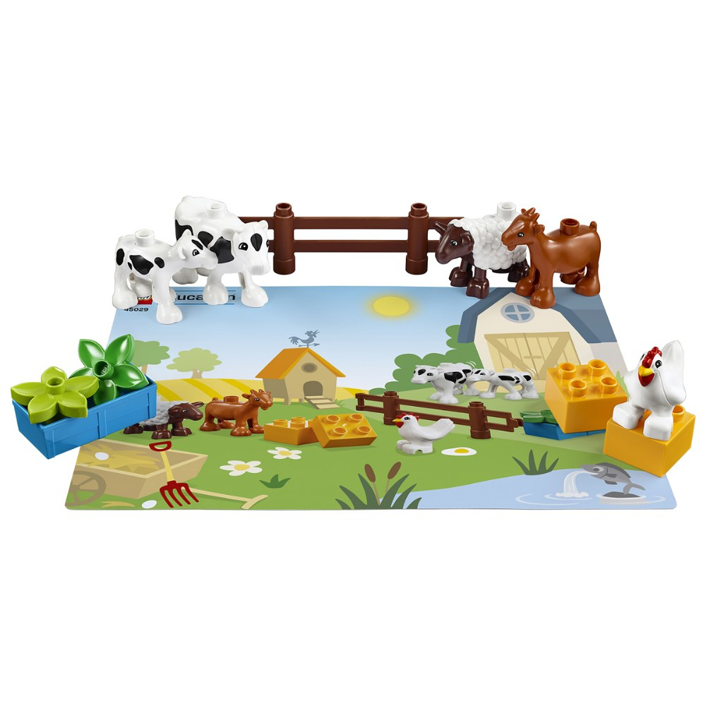 Alternate Image #4 of LEGO® DUPLO® Animals - 45029