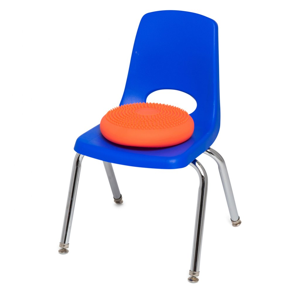 Alternate Image #2 of Little Wiggle Seat - Calms Kids Who Have a Hard Time Sitting Still