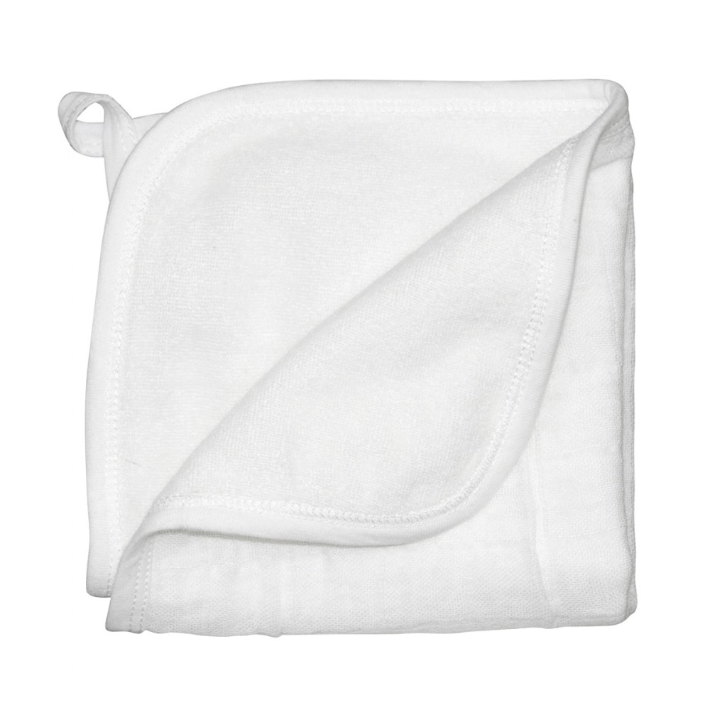 Alternate Image #1 of Organic Wash Cloths - 4 Pack