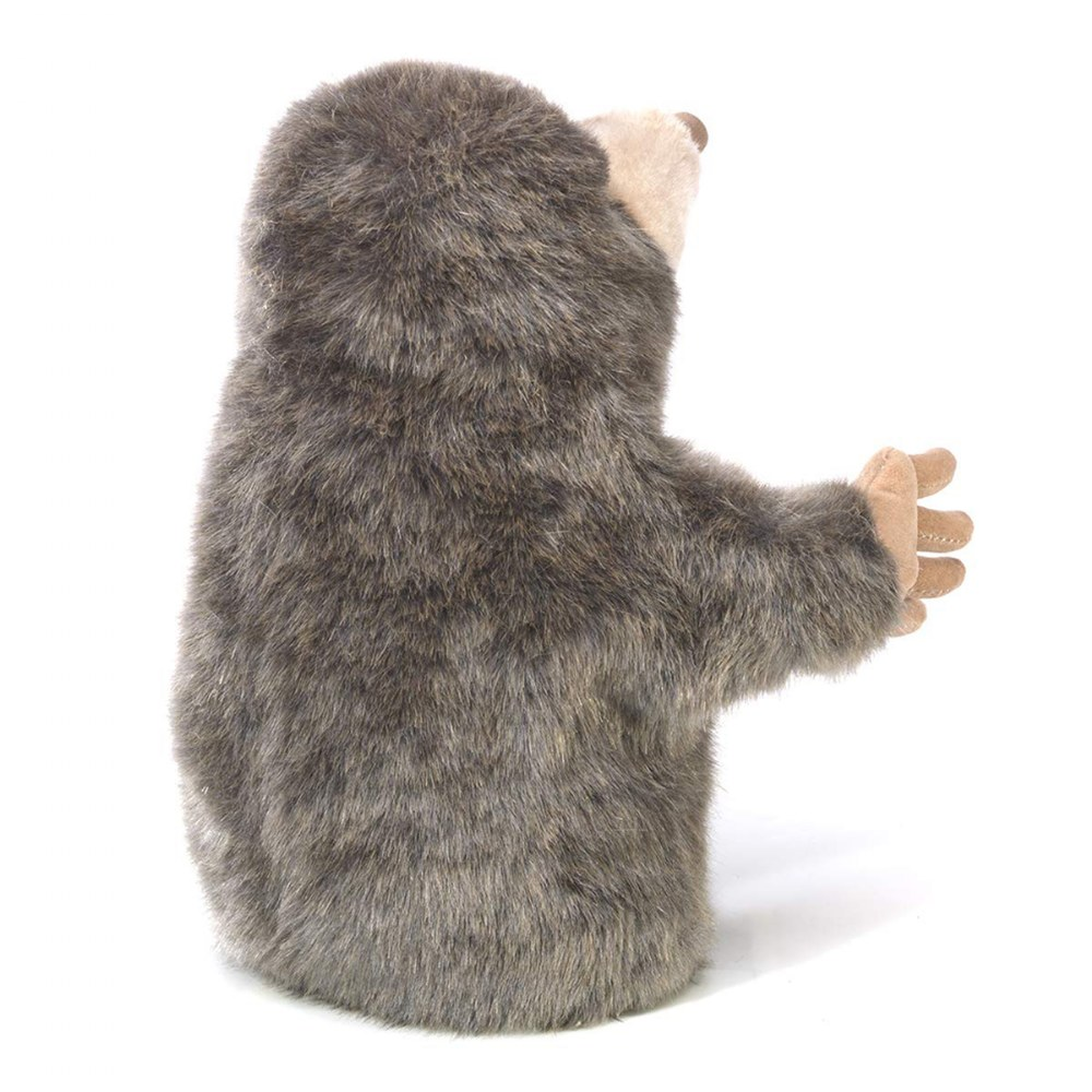 Alternate Image #1 of Little Mole Hand Puppet