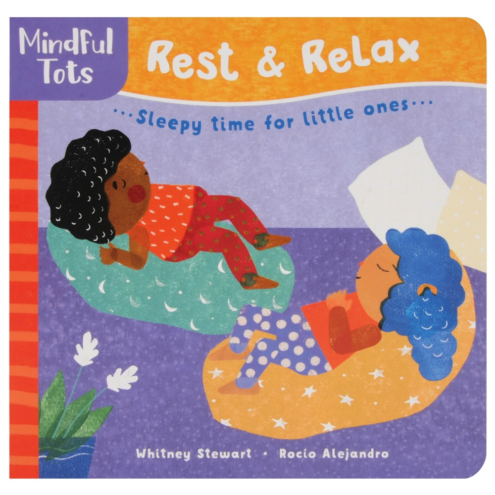 Alternate Image #5 of Mindful Tots Board Books