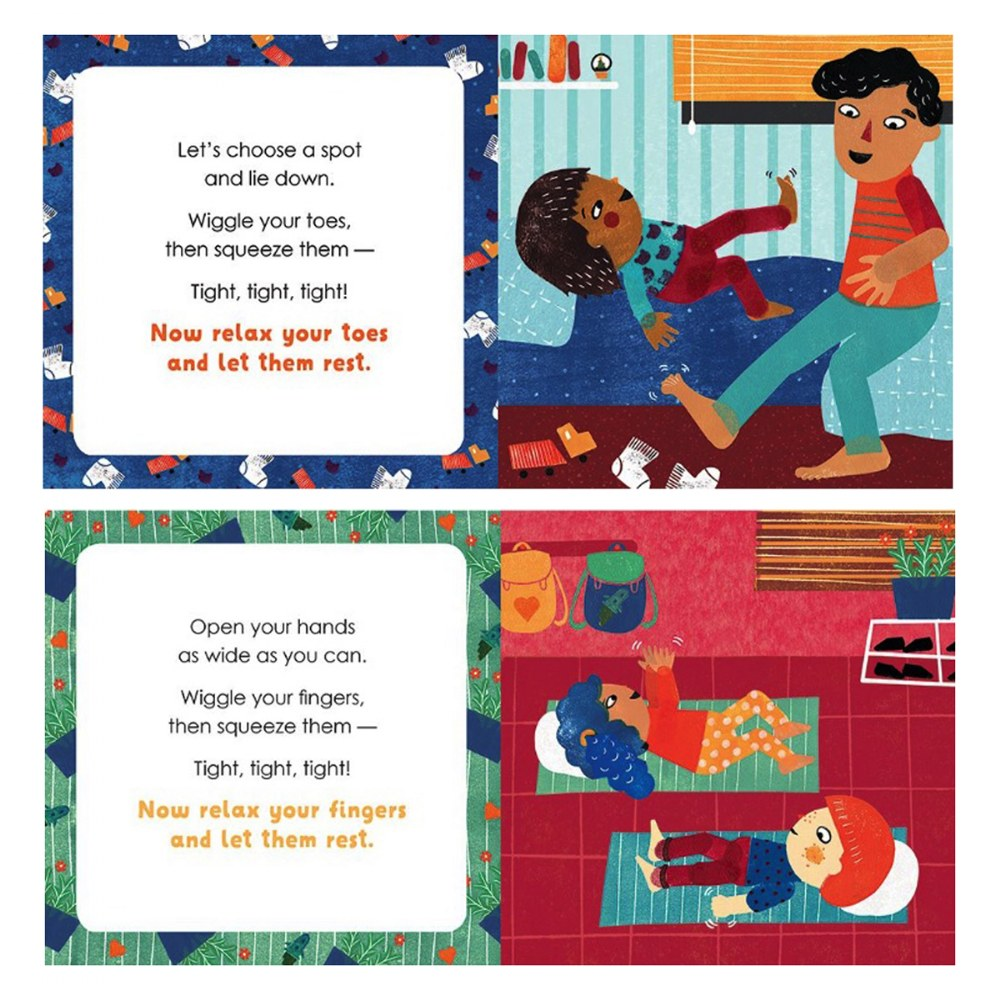 Alternate Image #6 of Mindful Tots Board Books