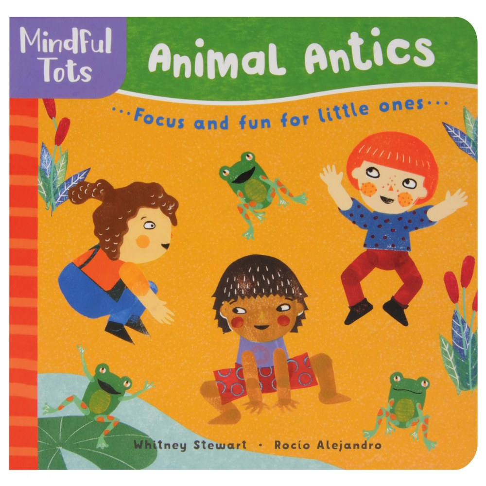Alternate Image #7 of Mindful Tots Board Books