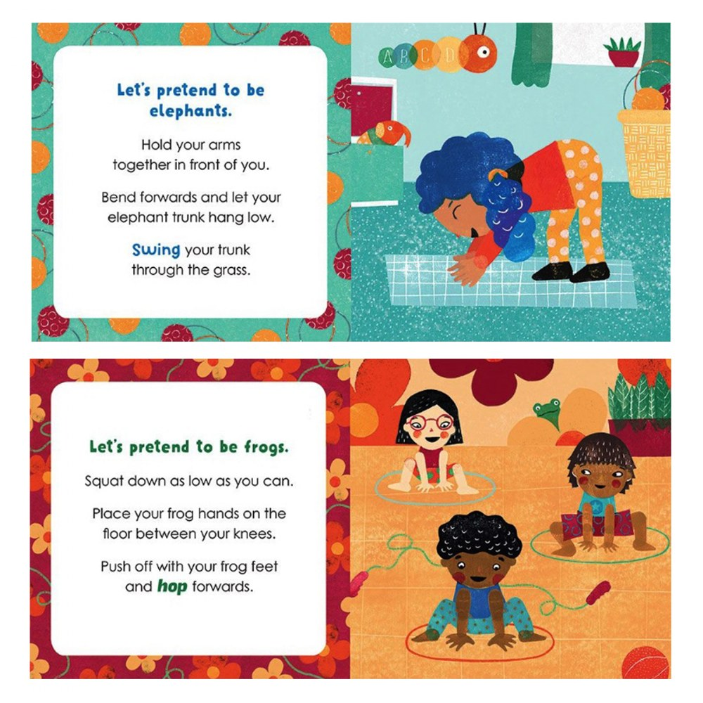 Alternate Image #8 of Mindful Tots Board Books