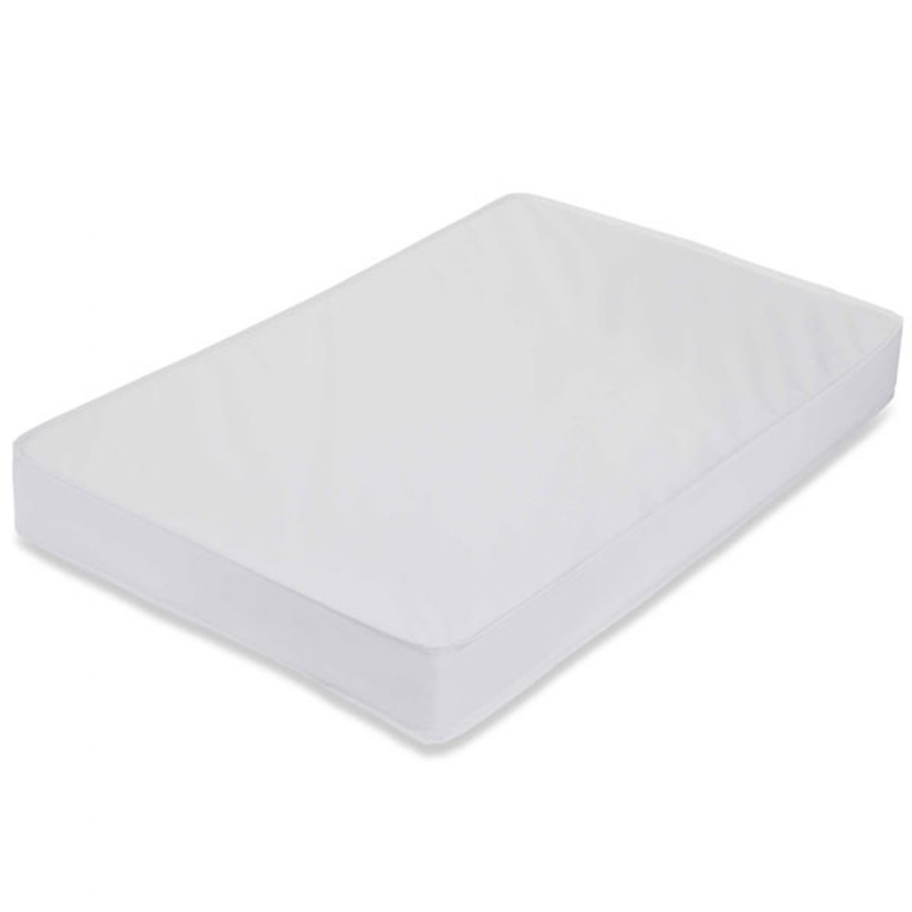Compact Crib Foam Mattress 3""