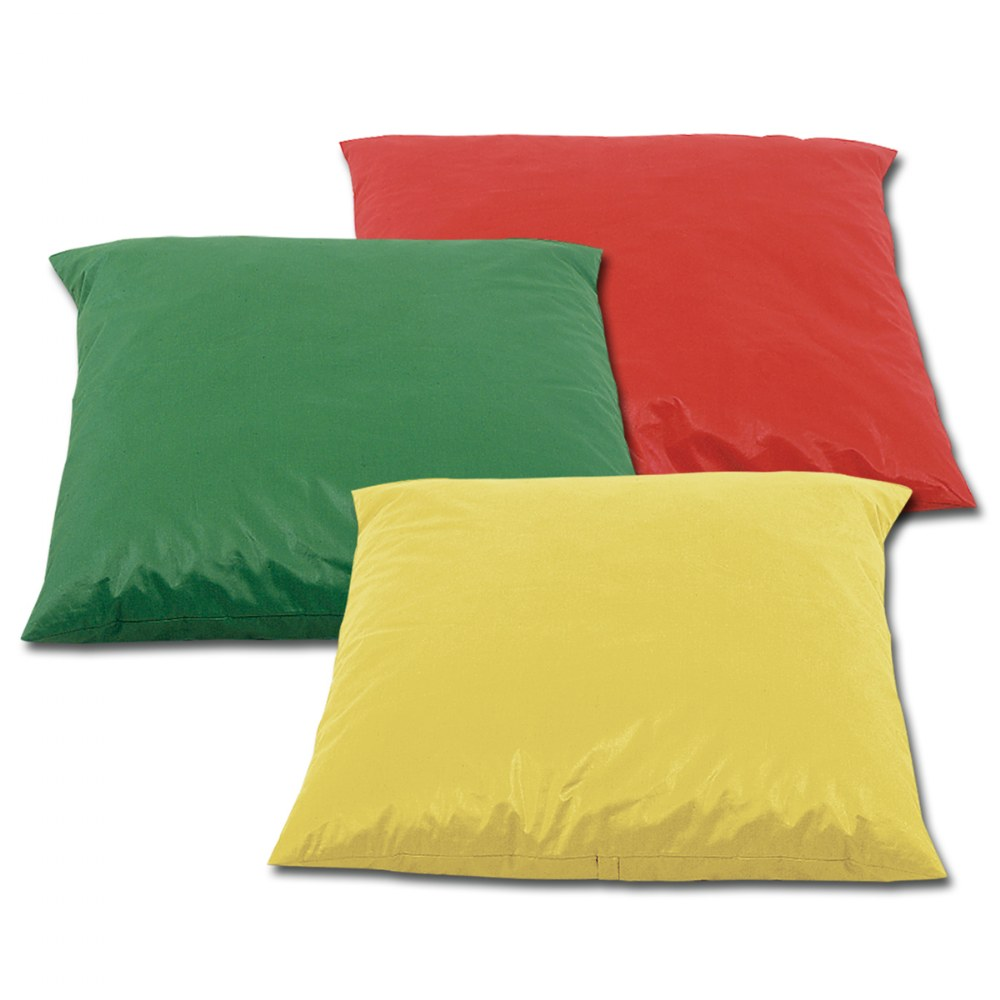 "32"" Jumbo Pillows - Set of 3"