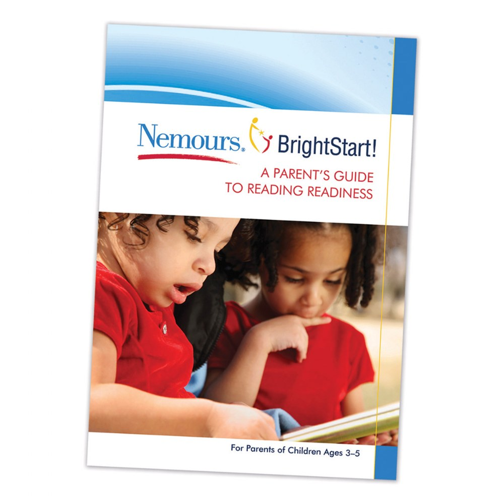 Alternate Image #3 of Learn Every Day® and Nemours® BrightStart! Super Set, 2nd Ed.