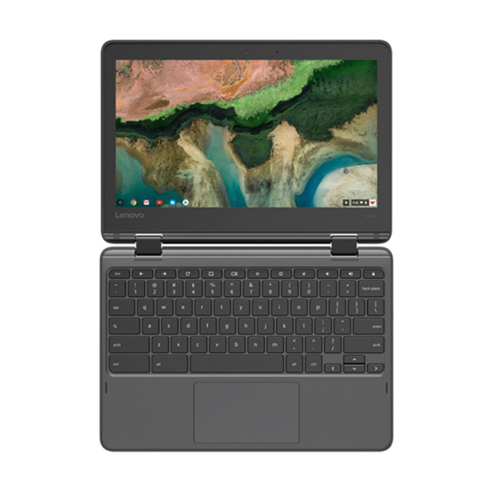 Alternate Image #1 of Touch-Flip Design Chromebook