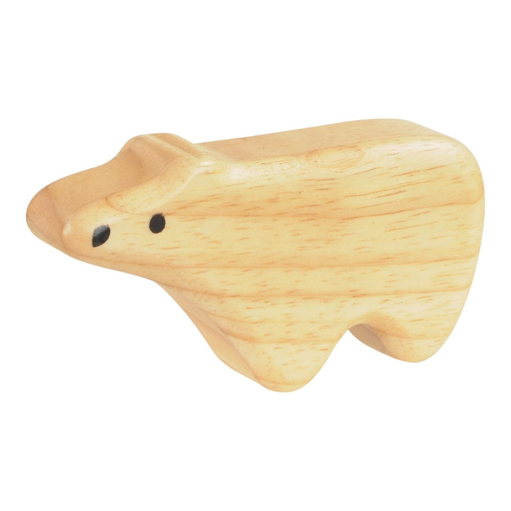 Alternate Image #2 of Soft Sounds 4 Wooden Animal Shakers