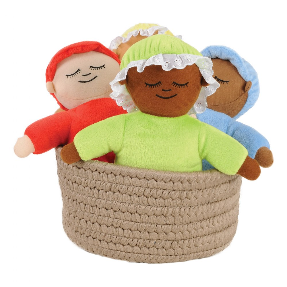 Alternate Image #2 of Peek-A-Boo Basket and Lid - Tan