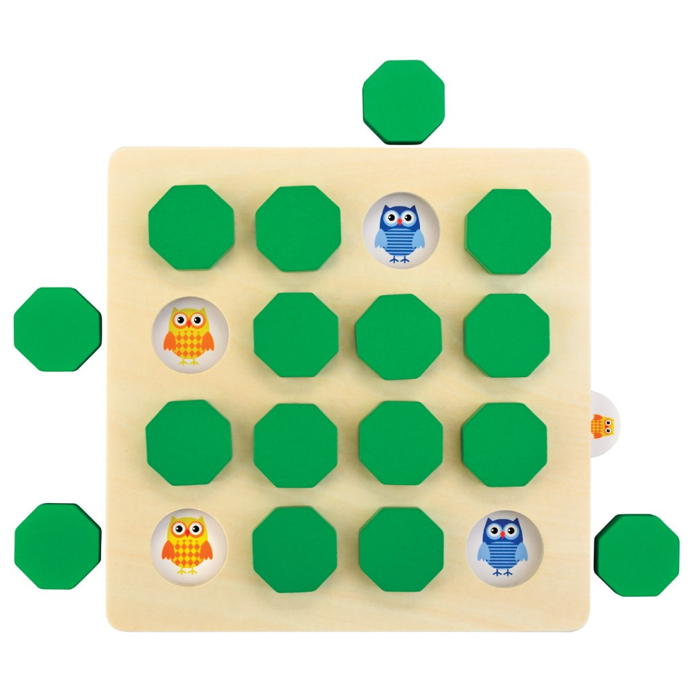 Memory Moves - My First Memory Game