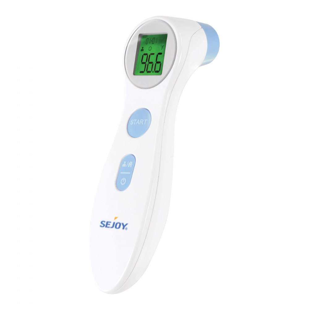 Economy Infrared Forehead Thermometer