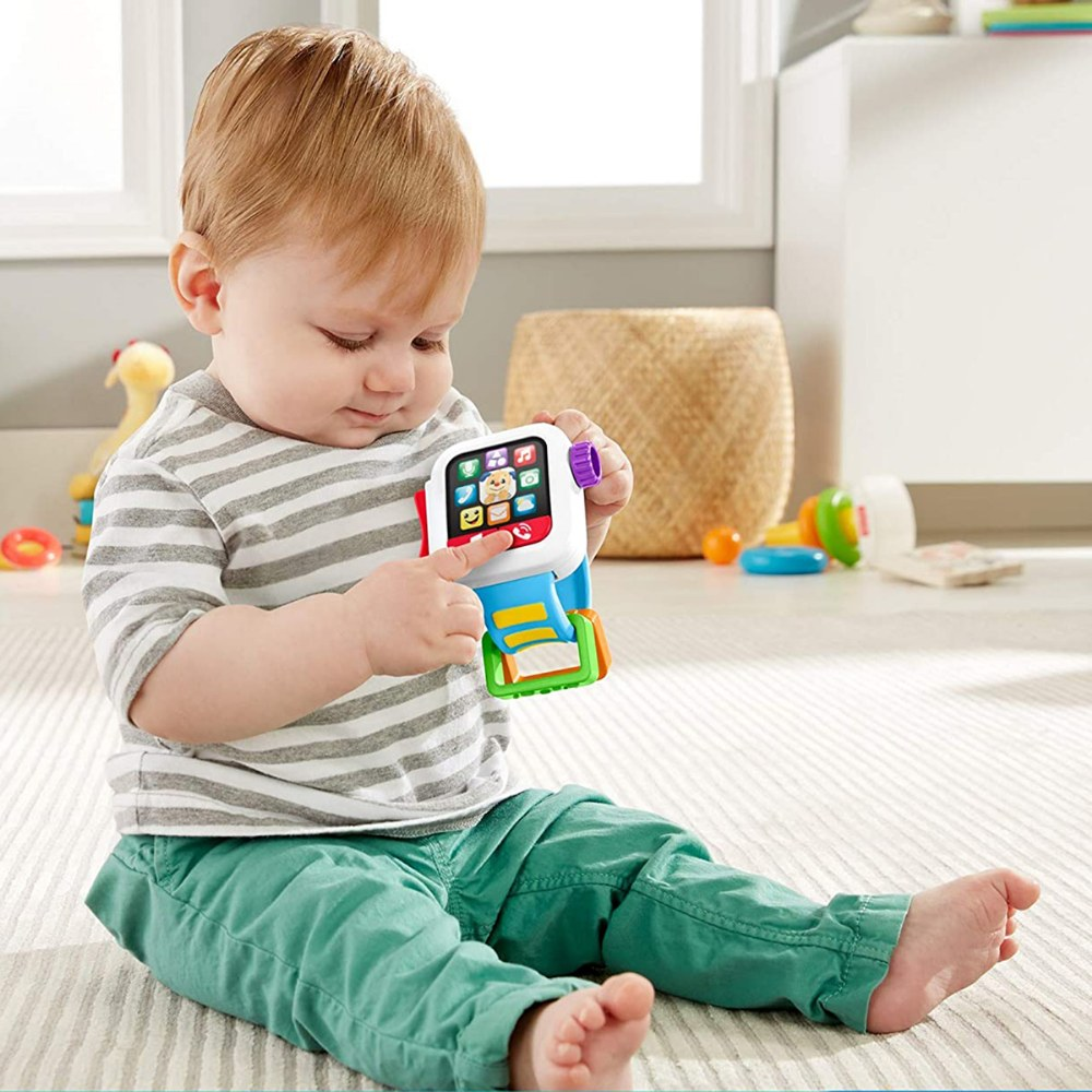 Alternate Image #4 of Tech Baby Learning Kit