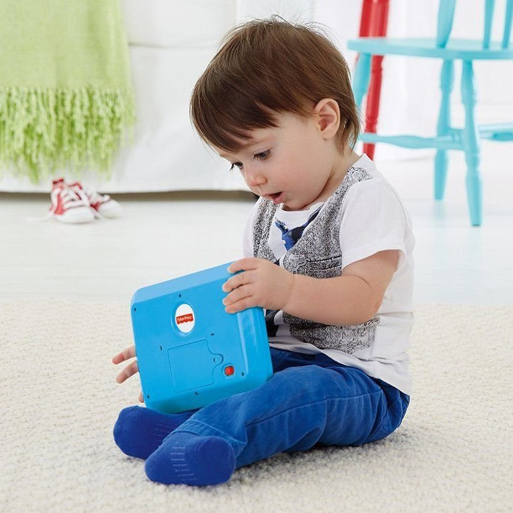 Alternate Image #16 of Tech Baby Learning Kit