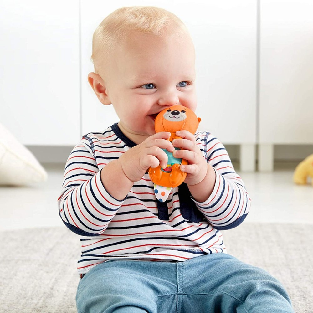 Alternate Image #3 of Shake, Rattle & Teething Set