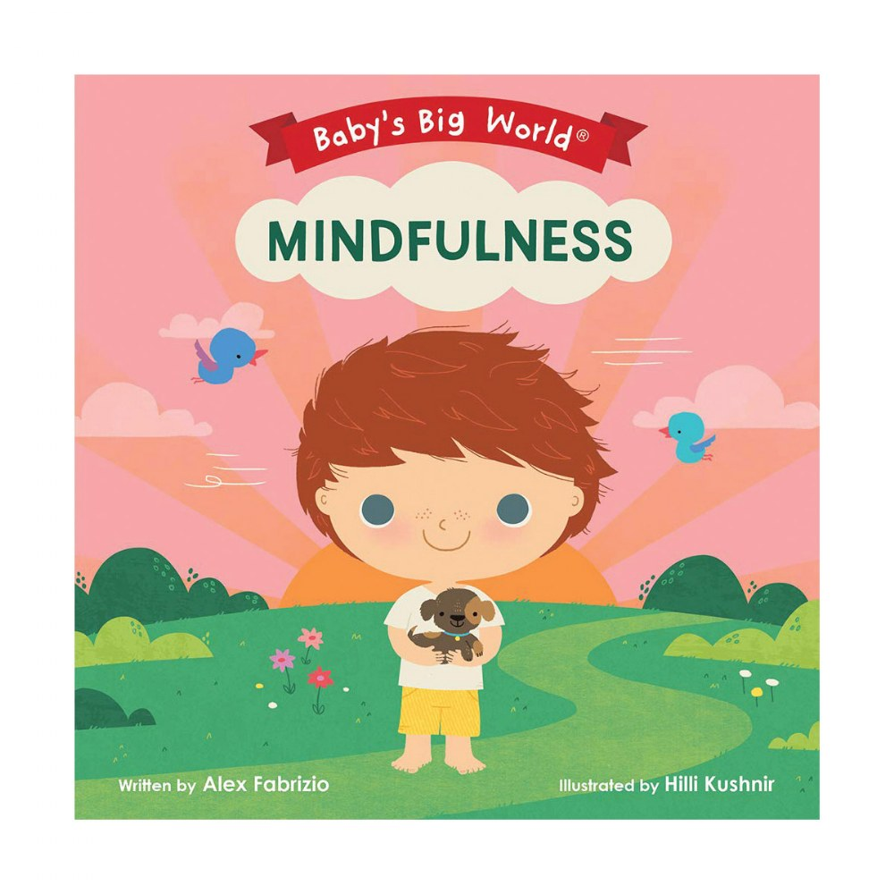 Alternate Image #1 of Toddler Peacefulness Book Set - Set of 6