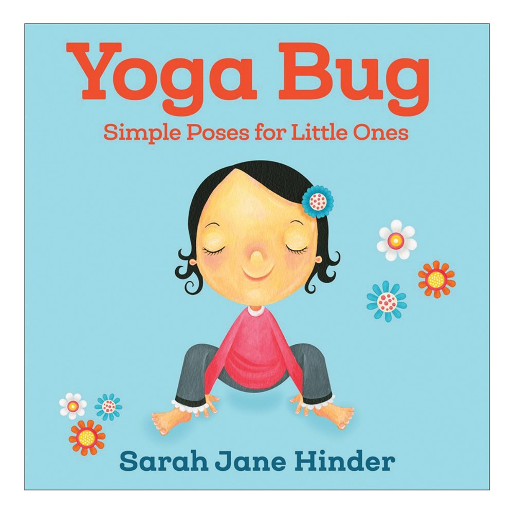 Alternate Image #2 of Toddler Yoga Board Books - Set of 4
