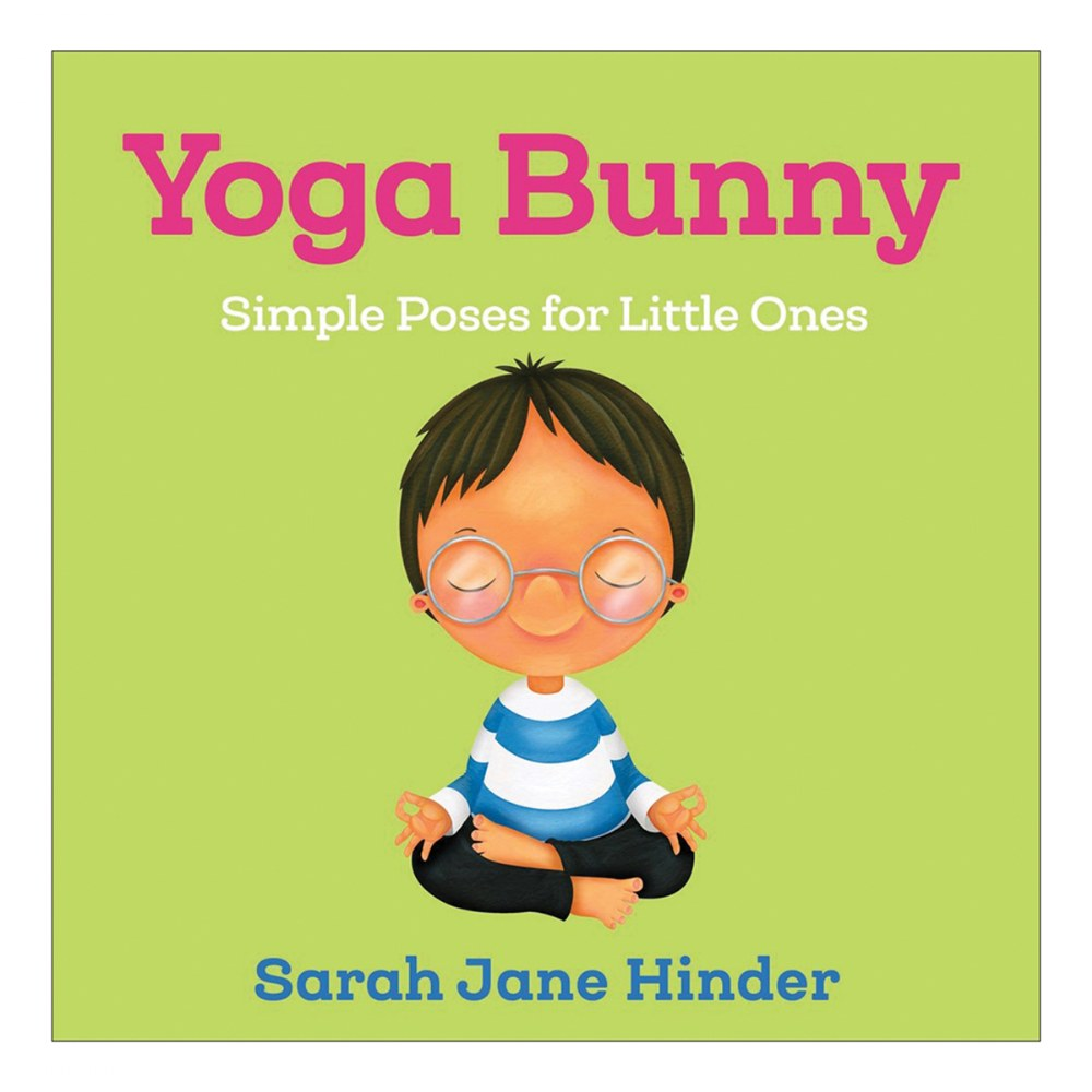 Alternate Image #3 of Toddler Yoga Board Books - Set of 4