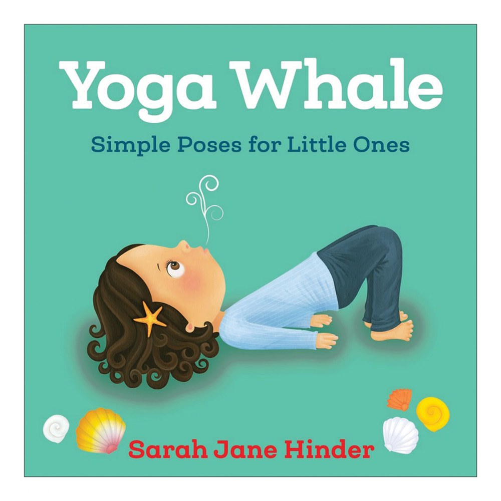 Alternate Image #4 of Toddler Yoga Board Books - Set of 4