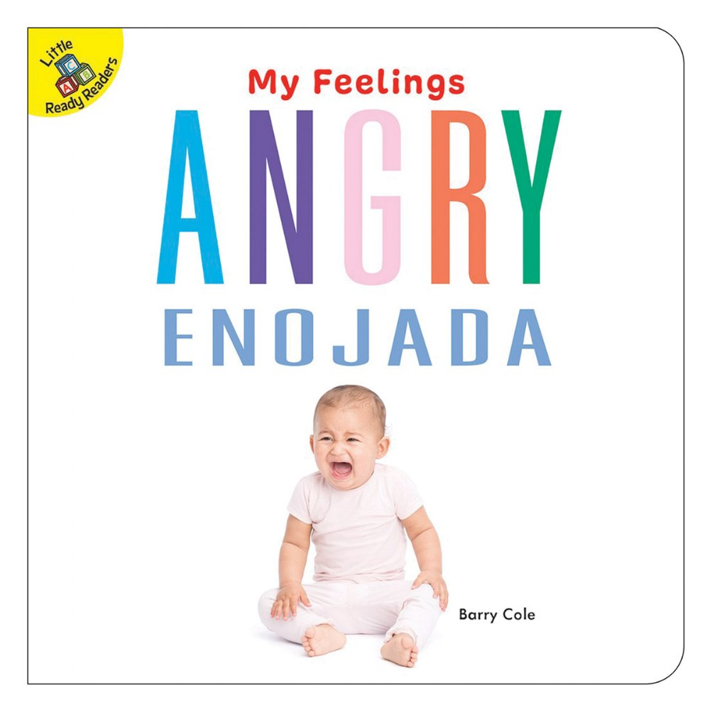 Alternate Image #1 of Social Emotional Feelings Board Books - Set of 5
