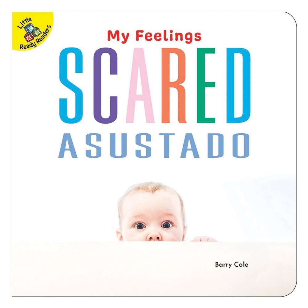 Alternate Image #4 of Social Emotional Feelings Board Books - Set of 5