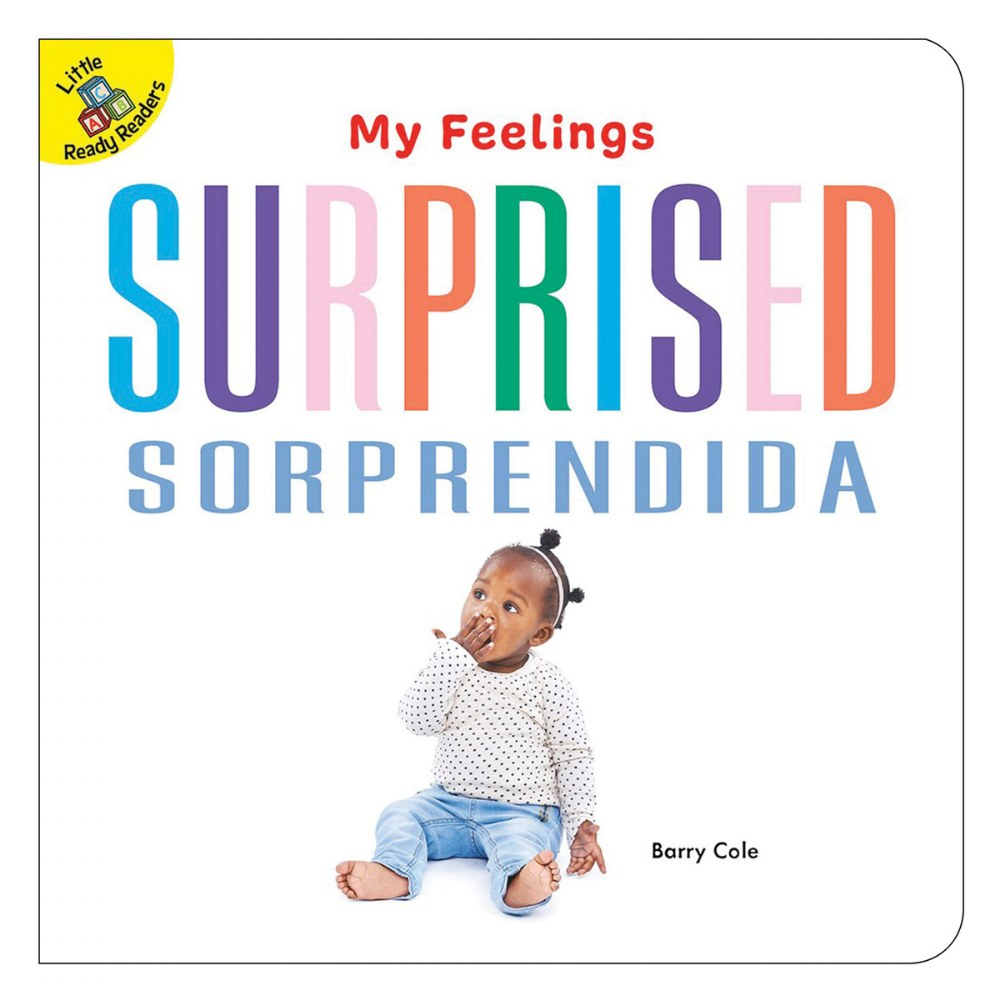 Alternate Image #5 of Social Emotional Feelings Board Books - Set of 5