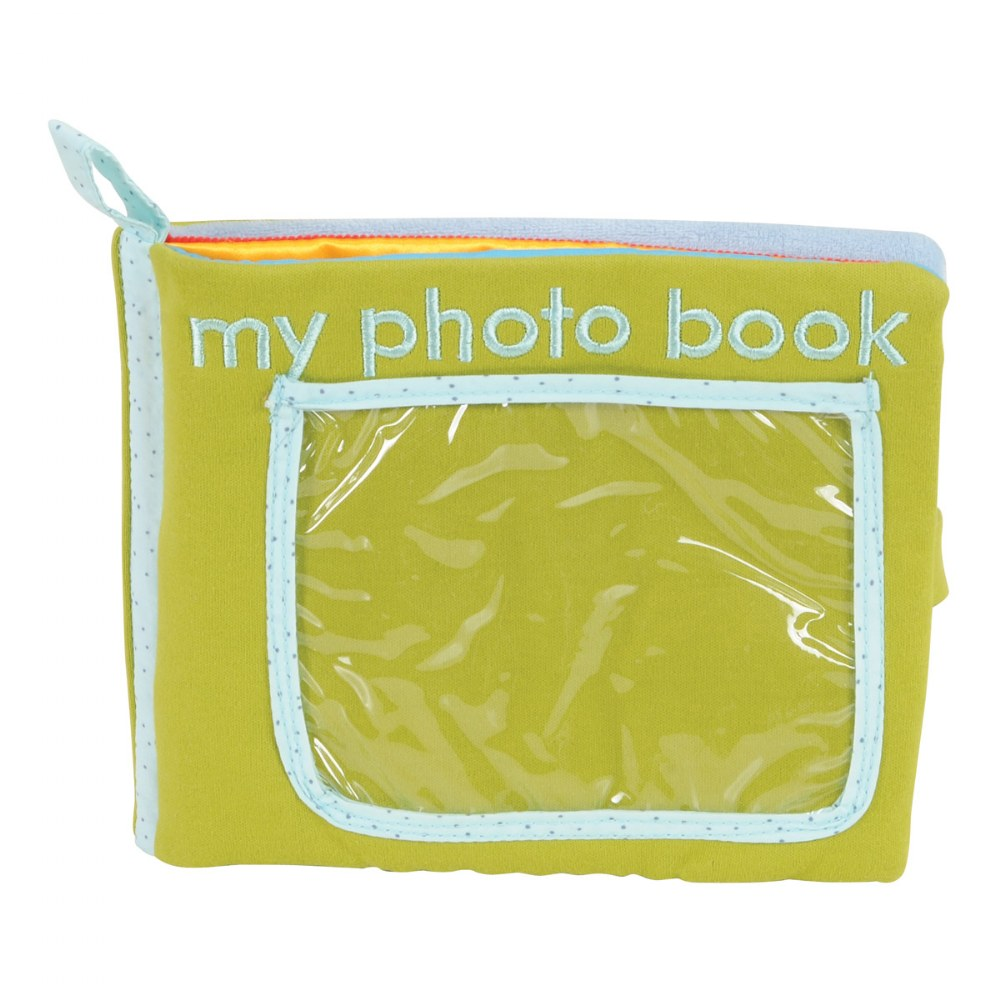 Cloth Photo Book