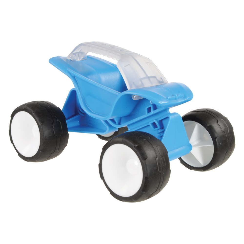 Alternate Image #1 of Tilt & Turn Sand Cars - Set of 3
