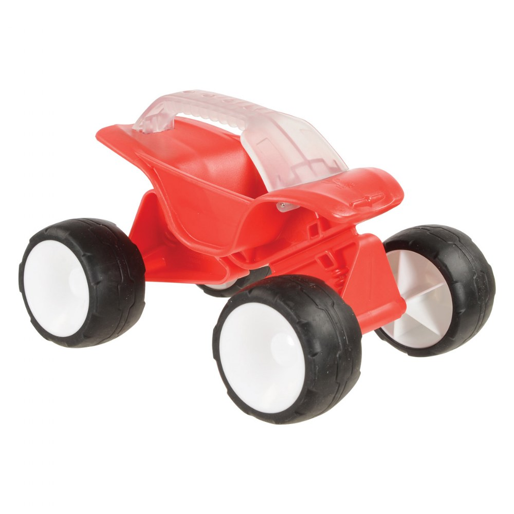 Alternate Image #3 of Tilt & Turn Sand Cars - Set of 3