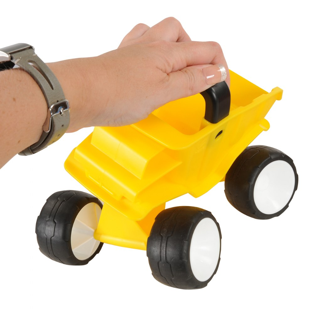 Alternate Image #6 of Tilt & Turn Sand Cars - Set of 3