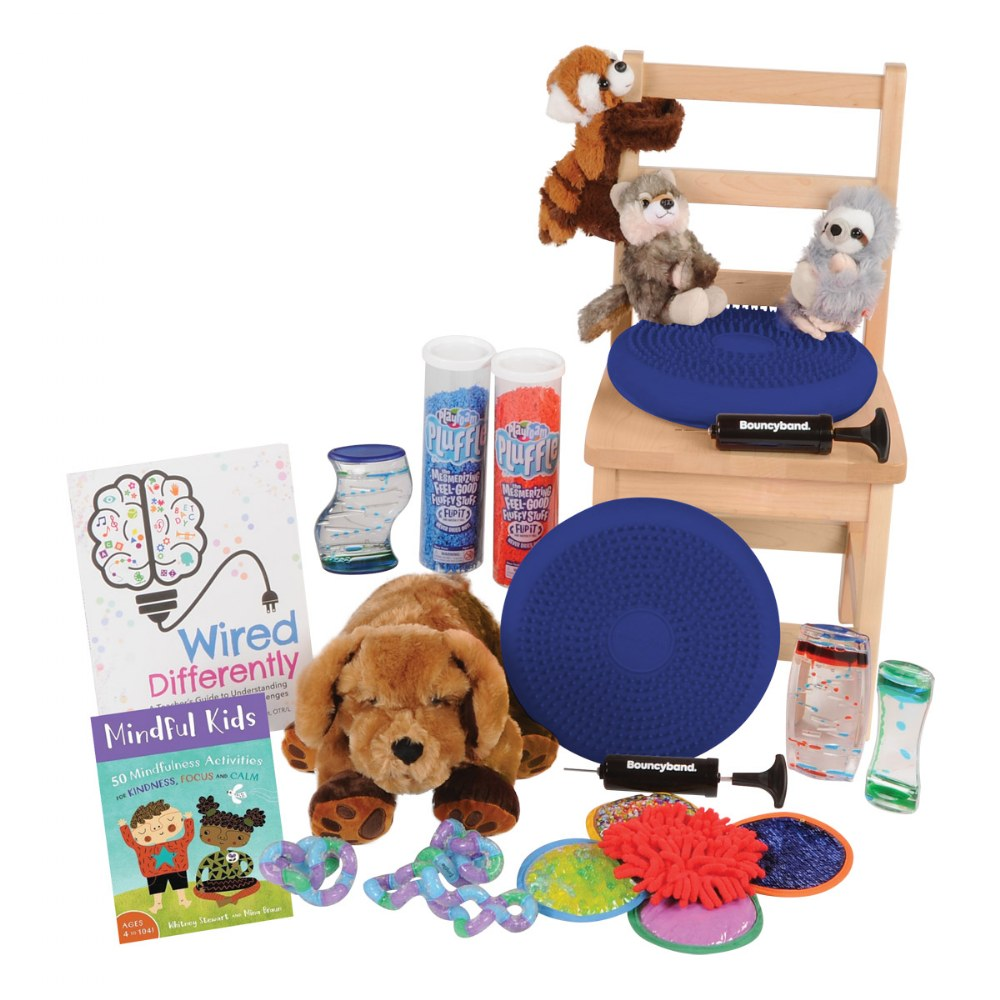 Sensory Processing Support Kit