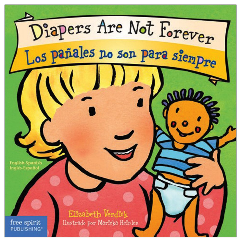 Alternate Image #1 of Best Behavior® Bilingual Board Book Set - Set of 6