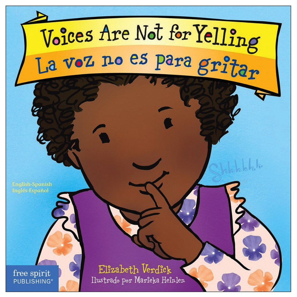 Alternate Image #3 of Best Behavior® Bilingual Board Book Set - Set of 6