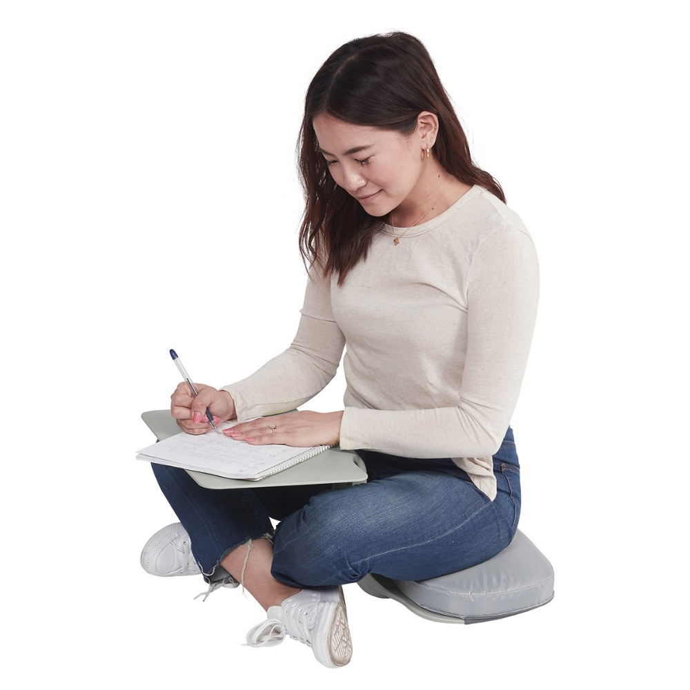 Alternate Image #4 of Surf Portable Lap Desk with Cushion