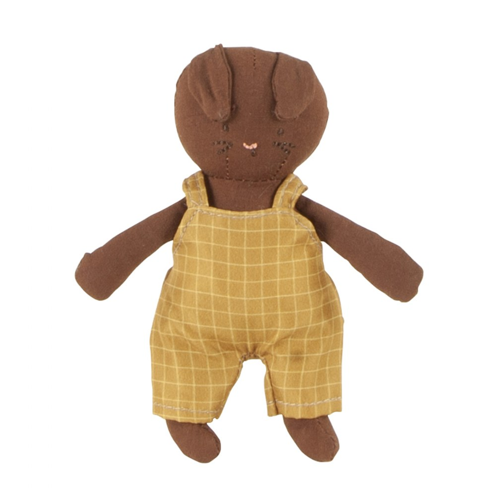 "Alternate Image #18 of Cuddly Playdate Friends Washable 14"" Soft Dolls"