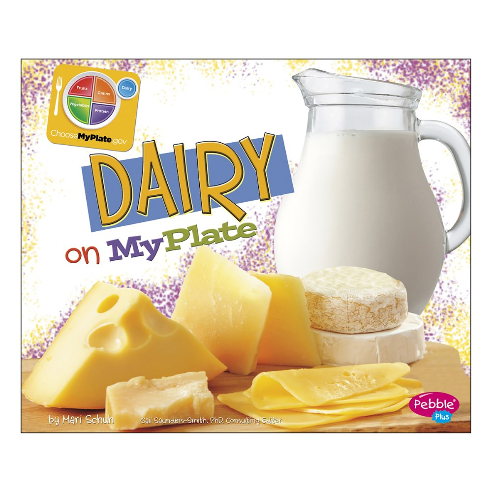 Alternate Image #3 of Healthy Eating with MyPlate Book Set - Set of 6