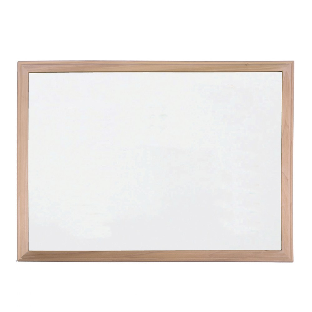 Alternate Image #1 of Magnetic Dry Erase Board With Accessories