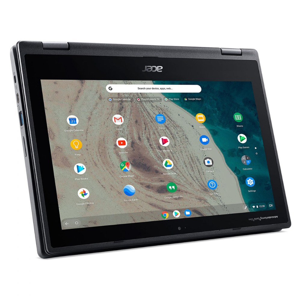 Alternate Image #2 of Acer Chromebook Spin 511