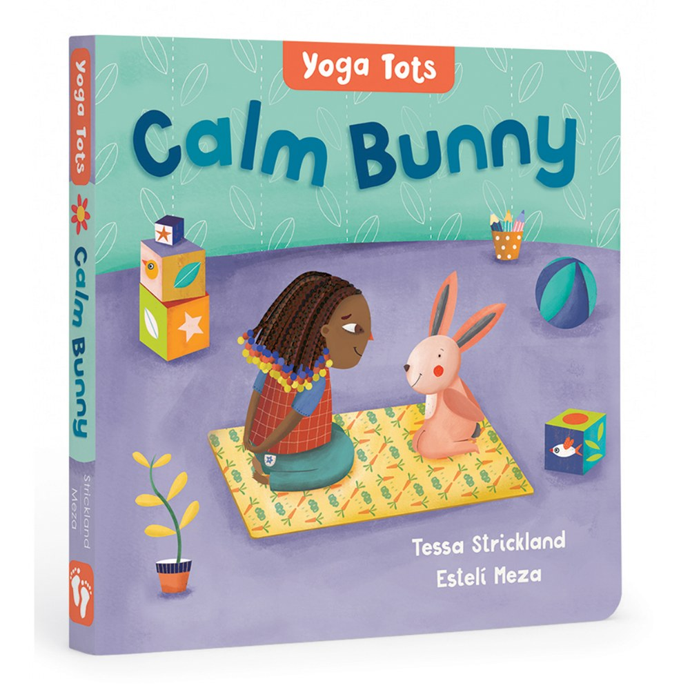 Alternate Image #1 of Yoga Tots Books